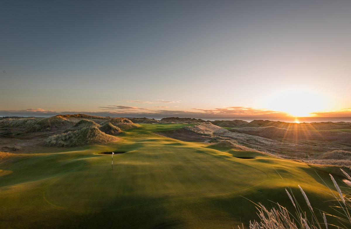 ... Mickelson Trump Scotland Review (Podcast) – SCOTLAND GOLF TRAVEL