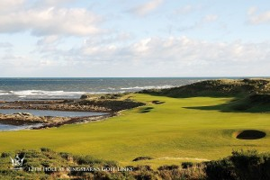 #12 Kingsbarns