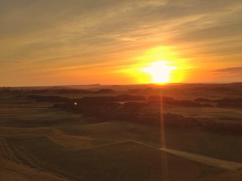 Cruden Bay Golf Club, The Home of Dracula