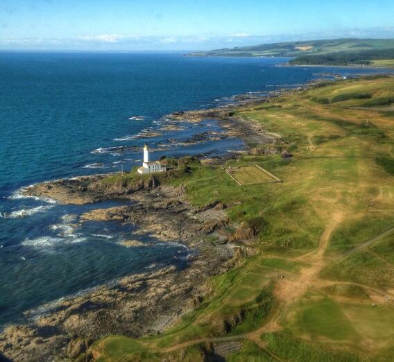 Trump Turnberry needs Tidied – SCOTLAND GOLF TRAVEL