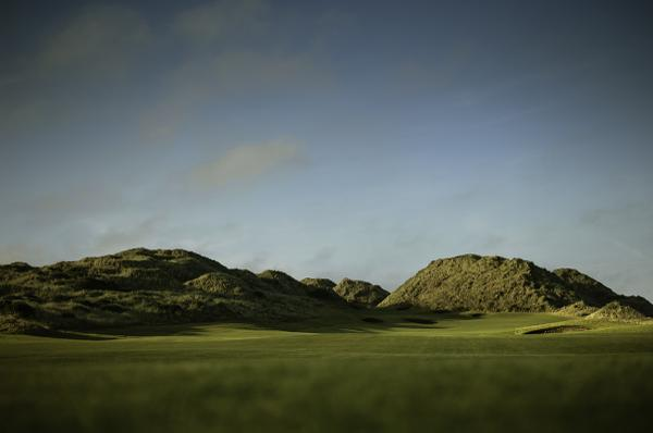 Trump international Golf Links, Aberdeen