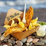 Bay Fish  Chips, Stonehaven