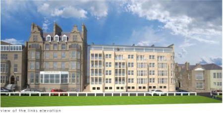 Rusacks St Andrews Hotel Extension scheduled to commence in 2016