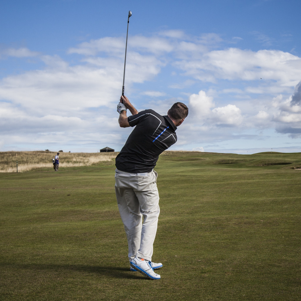 Scottish golf vacation hints and tips.