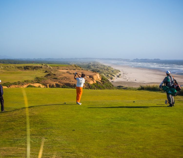 Image Credit Bandon Dunes Resort